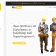 FixPro – Servicing WordPress Theme