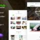 MuslimHub Pro – Islamic Center WordPress Theme